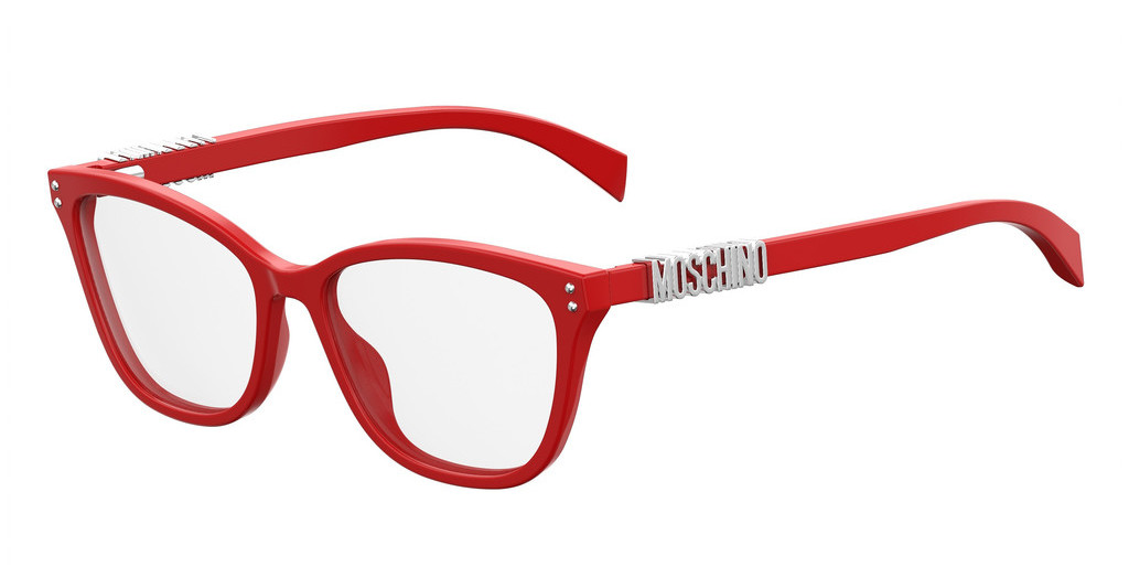 Moschino MOS 500 C9A RED